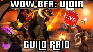 [ENG/NED] Raiding with the guild! | Come and Chat! |