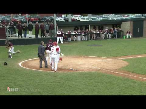 Game Summary: Coon Rapids at Anoka Baseball  05/23/17