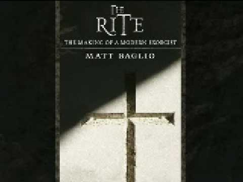 The Rite: The Making of a Modern Exorcist - Book Trailer