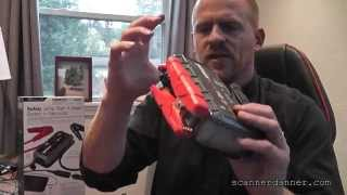 NOCO GB70 BOOST HD Jump Starter Product Review Part 1