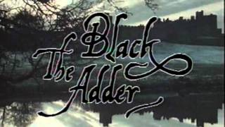Blackadder series 1 ending