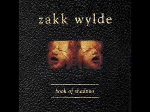 Zakk Wylde - Throwin