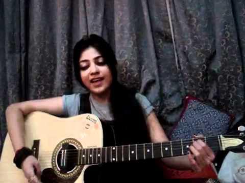 Soniye Hiriye - Shael (cover) video