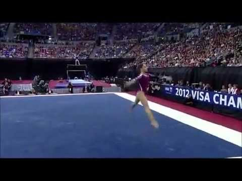 gabby douglas on as everyone knows by now olympic sensation gabrielle
