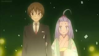 Tomoe & Nanami Wedding/Graduation Day ?
