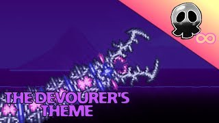"""EXTENDED Terraria Calamity Mod Music - """"Scourge of The Universe"""""""