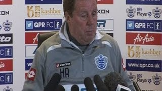 Harry Redknapp 'disturbed' by Bosingwa attitude