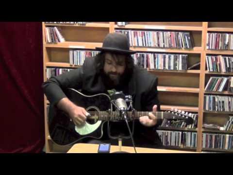 Fernando Perdomo - Stay with the Friends - WLRN Folk Music Radio