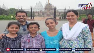 3 Teenagers of Family From Nalgonda Lost Life in Fire Accident at Collierville