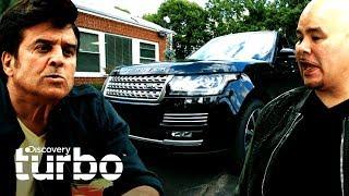 Los clientes famosos de Will Castro | Autos únicos con Will Castro | Discovery Turbo