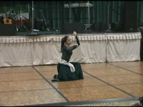 Azari Dance (persian) Azadeh video