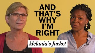 download musica Opinion Melanias jacket: Why we should or shouldnt care