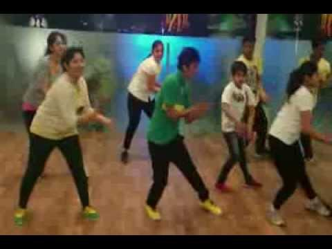 BABY DOLL (RAGINI MMS ) DANCE CHOREOGRAPHY BY DANSATION DANCE STUDIO ....