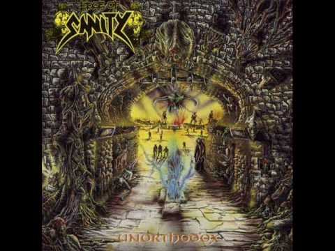 Edge Of Sanity - Everlasting