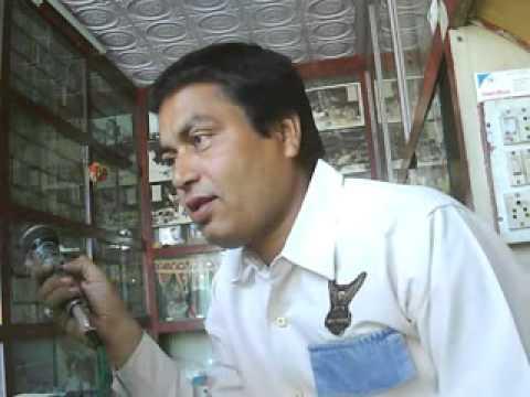Gaadi bula rahi hai=Sachin Voice Live..