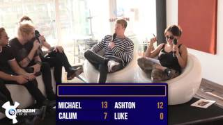 Download Lagu Shazamily Feud With 5SOS Gratis STAFABAND