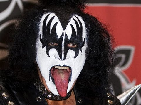 Gene Simmons: Depressed People Should Kill Themselves