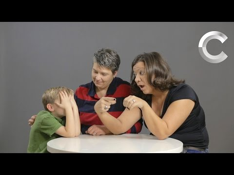 Parents Explain The Birds And The Bees - Episode 1 (all Kids) video