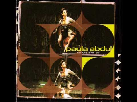 Paula Abdul - Didn