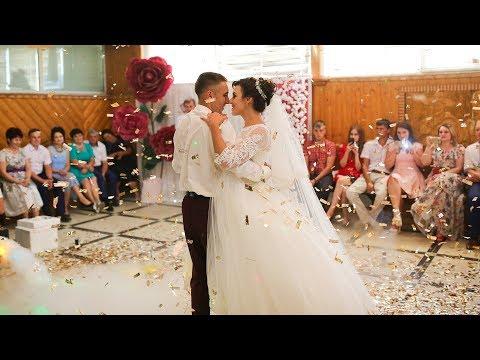 Перший танець Івана і Людмили