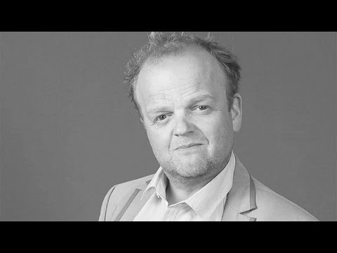 Toby Jones interviewed by Simon Mayo and Mark Kermode