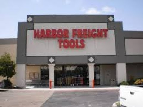 Harbor Freight Most Durable Tool And Its Only $4.99 - 75% Off Snap On Junkie Merch
