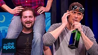 DIDDLE FINGER RETURNS - On The Spot #99