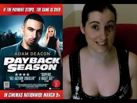 Payback Season (2012) Movie Review