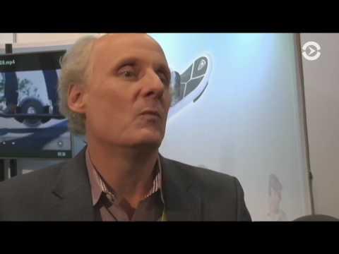 Будущее передвижения: репортаж с выставки новинок электроники в Лас-Вегасе