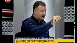 Günlük | Hacı Bektaş Verli Dernek Bşk Ali Ulu - Dr.Coşkun Kökel