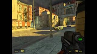 Half-Life 2 beta: e3_strider