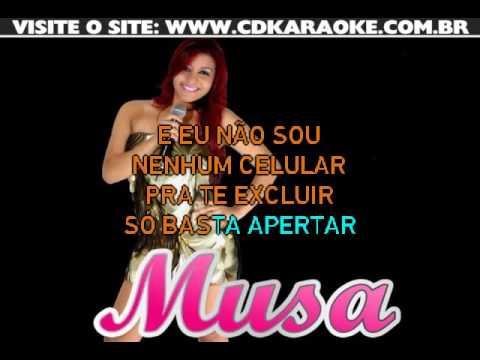Musa Do Calypso   Podem Até Nos Separar