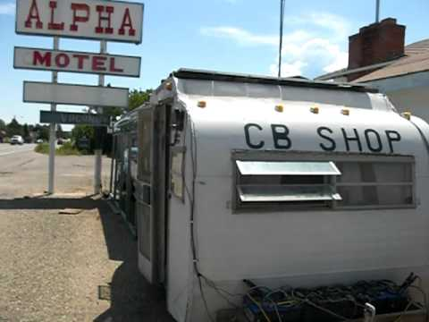 Dr.  Duck's Quack Shack CB Radio Repair - Walsenburg, Colorado