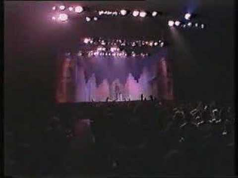 Carman - The Champion - live, late 80s