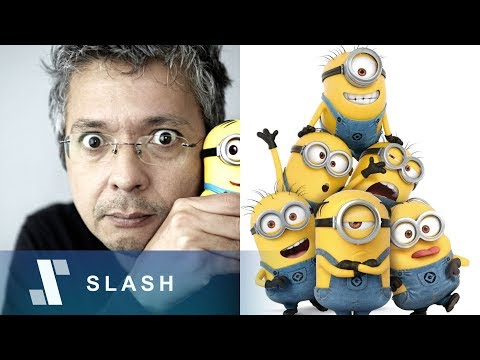 Despicable Me Voice Actors And Characters