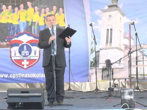 REPORTAZA TV DUGA PLUS - Ravna Romanija - Sokolica (10 - 11.08.2014)