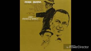 Watch Frank Sinatra Born Free video