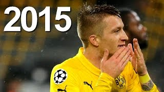 Marco Reus - Ultimate Goals & Skills 2015 | HD