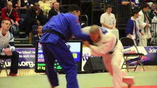 London British Open-European Cup 2014