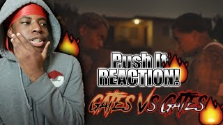 Kevin Gates - Push It REACTION (Official Music Video)