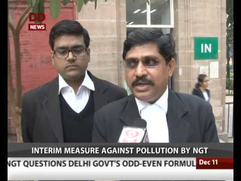 'No New Diesel Cars in Delhi For Now'
