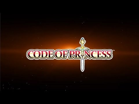 ATLUS Teaser Trailer: Code of Princess