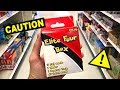 *DO NOT BUY THIS!* - Opening NEW Elite Four Pokemon Cards Boxes AT TARGET STORE!