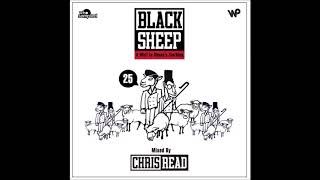 Black Sheep - A Wolf In Sheep's Clothing - 25th Anniversary Mixtape