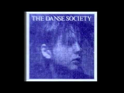 The Danse Society - Were So Happy