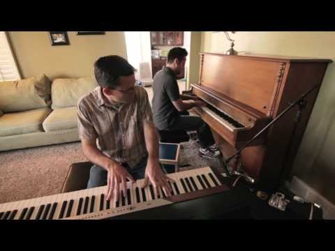 Counting Stars/Wake Me Up - FREE PIANO SHEET MUSIC - OneRepublic/Avicii