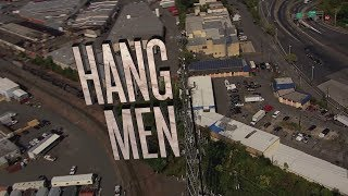 "Hang Men - ""The Climb"" Teaser Trailer"