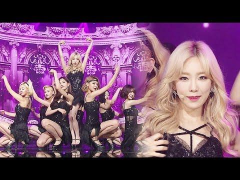 소녀시대(Girls' Generation) - Lion Heart(라이온 하트) @인기가요 Inkigayo 20150906