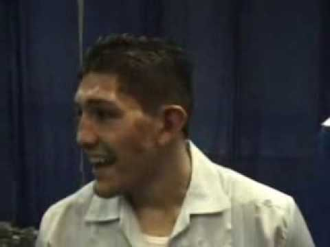 David Diaz bisaya interview 2009.flv