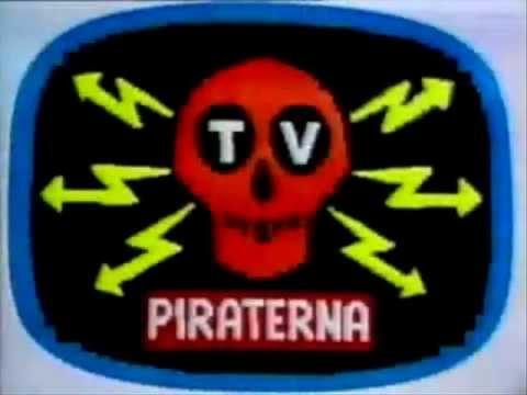 tv piraterna